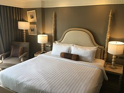 Casa Vimaya Riverside hotel - Riverside Deluxe - King Bed room
