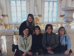 Visita guidata per Ermitage in italiano con la guida privata autorizzata