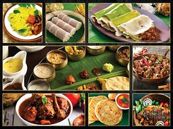 Cocobay Restaurant Singapore   Authenticate Kerala Style dishes located near Little India, Singapore.