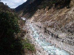 Barun River, Makalu Base Camp Trek, Nepal