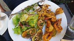 Restaurant Eat Pray Love Phu Quoc