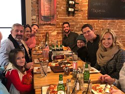 StrEATS of Philly Food Tours