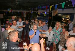 New Town Almere-Buiten Thema avond met live muziek