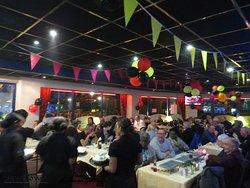 New Town Almere-Buiten uitverkochte thema avonden met live muziek