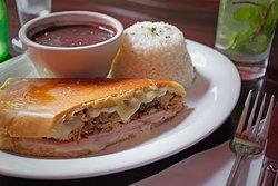 Rumba Cuban Cafe