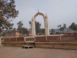 Deeg palace