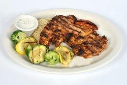Anatolian Bistro Turkish Mediterranean Restaurant