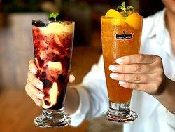 King Juice_Special drinks of King Coffee