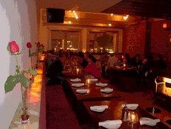 Meze Restaurant Event