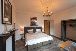 Luxurious room nr. 3