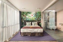 Flora Double Room