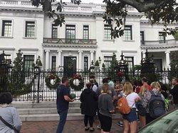 Explore Savannah