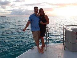 #catamaran #unique #loungeseats #seaview