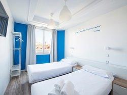 Safestay Madrid - Private Room