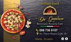 comida italiana pasta fresca echa al momento pizza cafe para picar