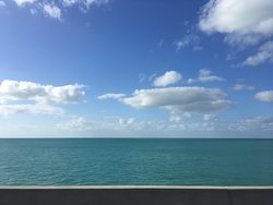 Overseas Highway, The Keys. 03/18