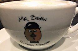 1.  Mr Bean Coffee House, Tenterden