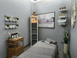Be Relax Spa in London LHR