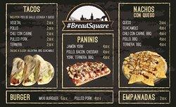 Breadsquare