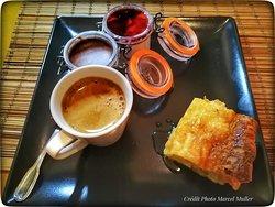 Restaurant Galerie Art Café à Toulon