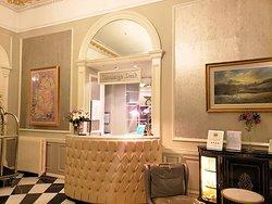 charming historic hotel