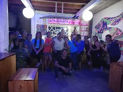 Our amazing clients! Free salsa class every Thursday at 9:00pm!