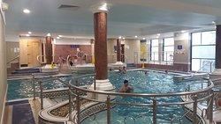 La Mon,s pool