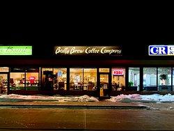 Bully Brew Coffee Company! Oh yeah!