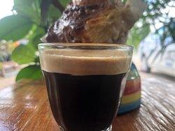 rol y espresso