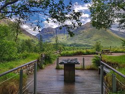 Glencoe Visitor Centre