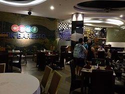 Sahid convention hotel batam