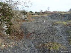 Balmashanner Quarry