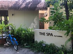 The Residence Malvides at Dhigurah perfect destination