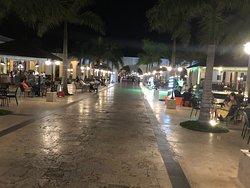 The 'Plaza'
