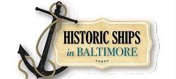 巴尔的摩历史航运区