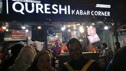 Kabab in Old Delhi
