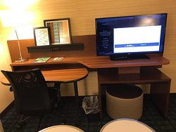 Fairfield Inn & Suites Sacramento Folsom, California