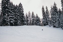 Skiing open Fri - Mon