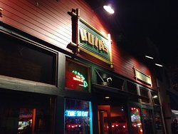 Rogue Trippers visited Hula;s Island Grill in Monterey