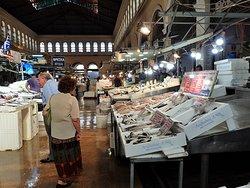 魚売り場 1