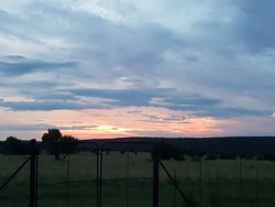 Sunset.😍