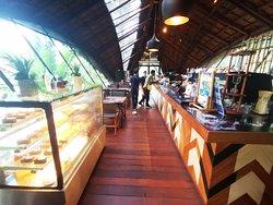 Fab restaurant in Phuket