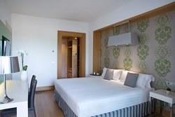 Wyndham Rome Midas Junior Suite 2