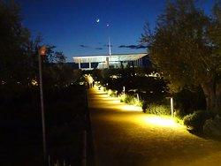 Stavros Niarchos Foundation Cultural Center - Kallithea, Greece