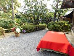 庭園 景観一例
