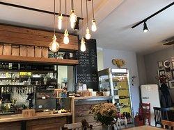 Untitled cafe