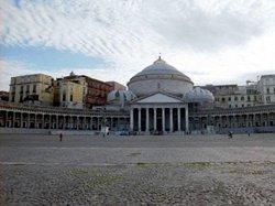 Piazza Plebiscito tra storia e leggenda.