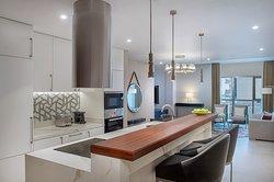Superior One-Bedroom Kitchen
