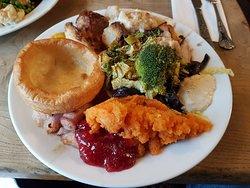Still top notch Sunday Lunch