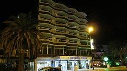 Bonanza building